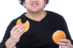 食べることがだいすきで制限されたくない、でも痩せたい